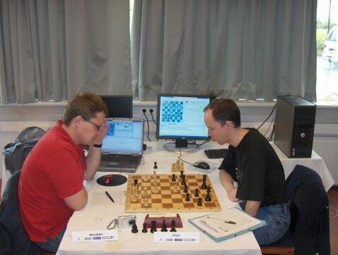 Fruit - Chessprogramming wiki