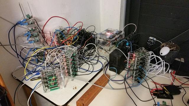 Raspberry Pi - Chessprogramming wiki
