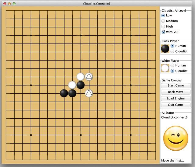 Connect6 - Chessprogramming wiki