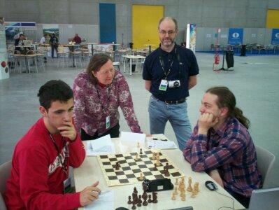 Chiron - Chessprogramming wiki