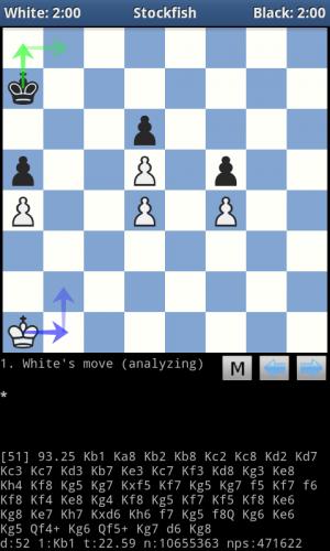 DroidFish - Chessprogramming wiki