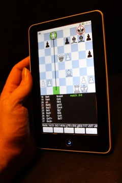 Chess for Android - Chessprogramming wiki