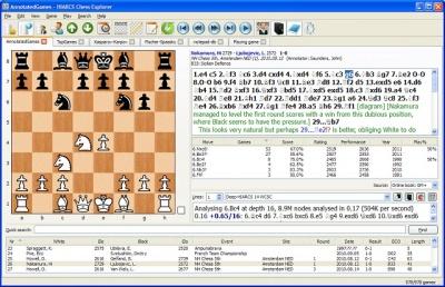 HIARCS - Chessprogramming wiki