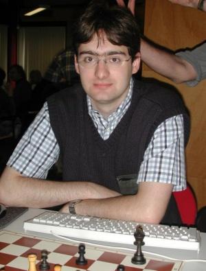 Gian-Carlo Pascutto - Chessprogramming wiki