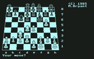 Colossus Chess - Chessprogramming wiki